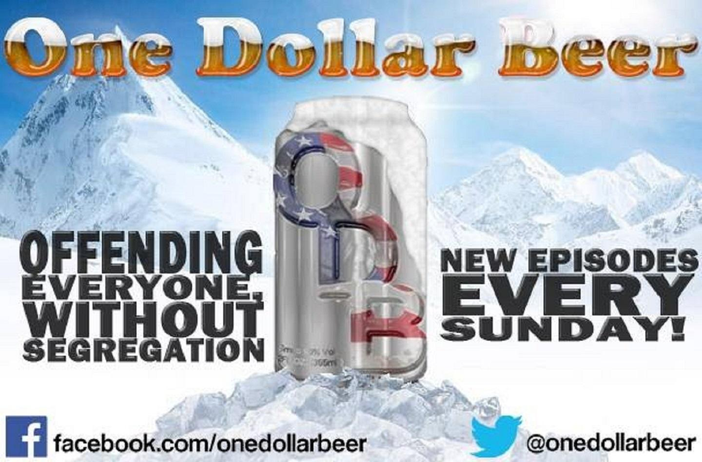 One Dollar Beer